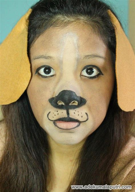 puppy makeup 25 best ideas about makeup on cheetah costume makeup and diy