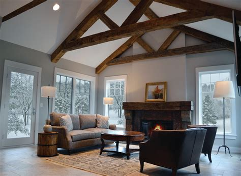 timber frame timber frame home interiors  energy works