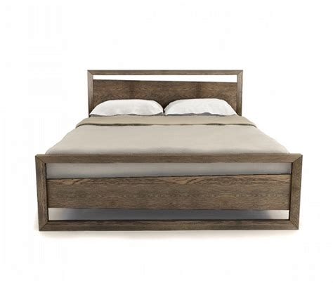 beds queen size box modern platform bed queen size 9200q