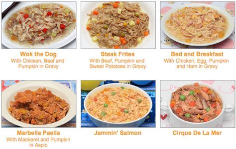 weruva food weruva recall info petful