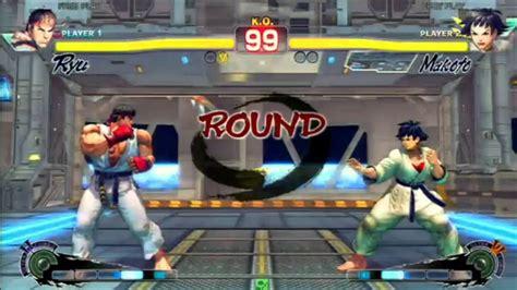 Fighter Daigo 15 usf4 ryu daigo vs makoto haitani 2014 2 15