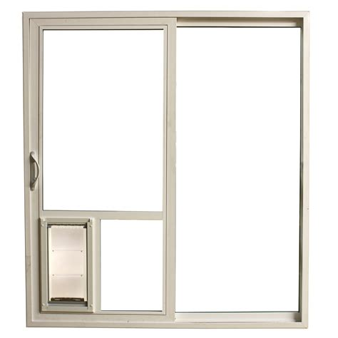 Doggie Door In Glass In The Glass Pet Doors Possible Orientations And Setups
