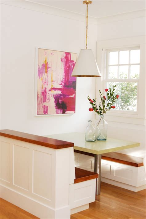 breakfast nook art dining nook ideas country dining room country living
