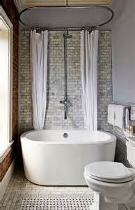 Bathroom With Bathtub And Shower 3 4 Bathroom With Freestanding Bathtub By Venice Ca Zillow Digs