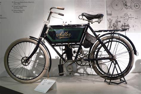 Sachs Motorrad M Nchen by Adlerwerke