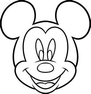 tutorial menggambar mickey mouse maryhark pr 3 cara menggambar mickey mouse