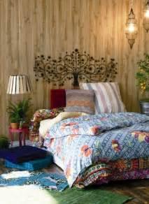 Boho Chic Bedroom Design Ideas