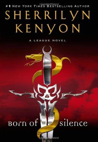 below the surface a code of silence novel books arc review born of fury by sherrilyn kenyon the