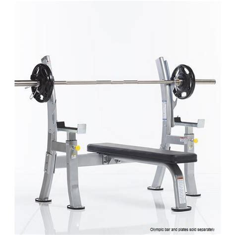 tuff stuff bench rack tuffstuff cob 400 olympic bench with safety stoppers