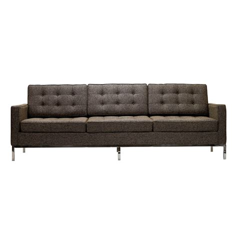 rent couches florence knoll sofa rentals event furniture rental