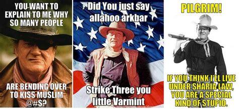 John Wayne Memes - john wayne memes 28 images saddle up john wayne memes