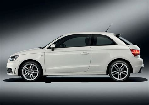 Audi A 1 Neu by Next Generation Audi A1 Expected To Come In 2018 With New