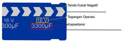 cara membaca nilai kapasitor non polar 28 images cara membaca nilai kapasitor capasitor