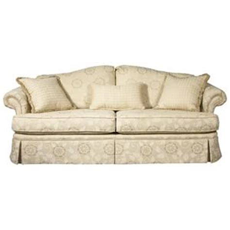 traditional sofas with skirts sofa skirt upholstered sofas seats and chairs harden