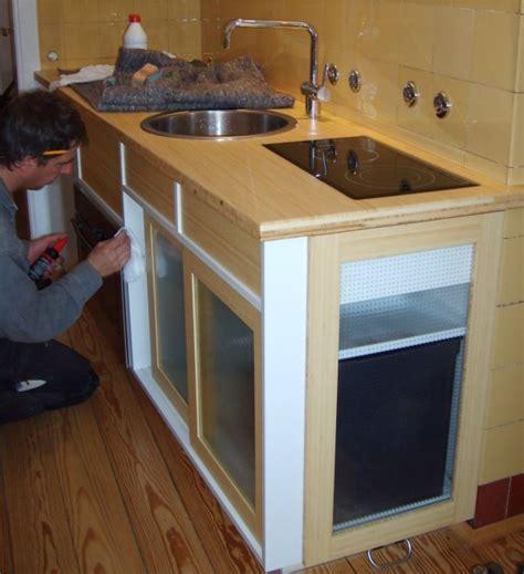 speisekammer in der küche fertig k 252 chen dockarm