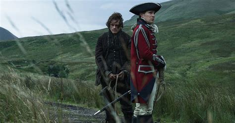 24 Season 6 Episode 3 And 4 Spoiler In One Picture by Outlander Episode 3 Makes One Change From The Books