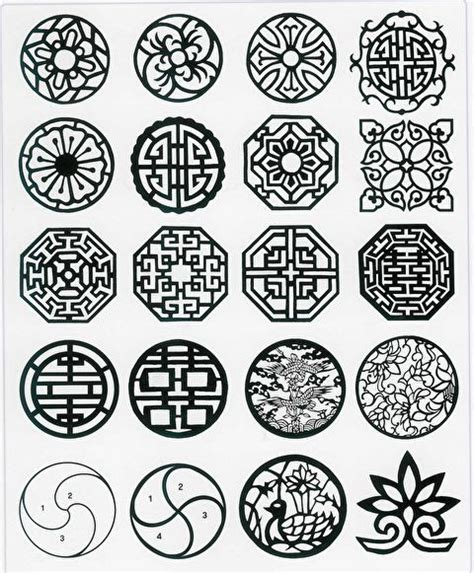 korean tattoo designs traditional korean tattoos search 은장도