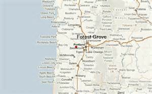 forest grove location guide