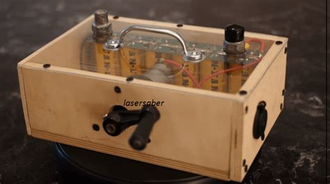 diy power capacitor build a crank capacitor boosbox for your emergency power needs brilliant diy