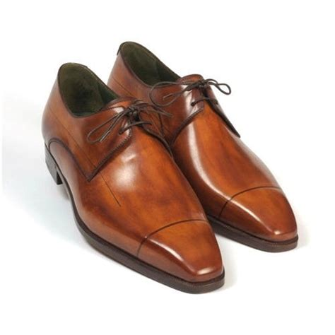 Sepatu Pria Bally Zapato brown leather shoes फ र मल ल दर क ज त चमड क ज त