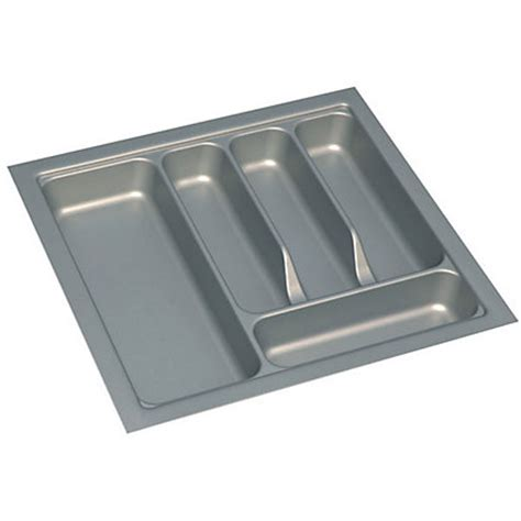 Cutlery Drawer Inserts 500mm by Curver Adjustable Cutlery Tray