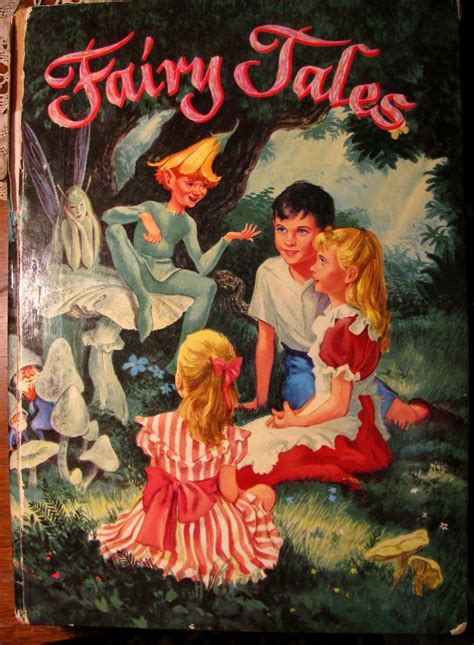 the fairy tales of fairy tales