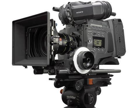 sony f65 workflow sony f65 media technology