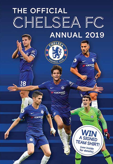 hearts fc annual 2018 calendar club uk chelsea fc annual 2019 calendar club uk
