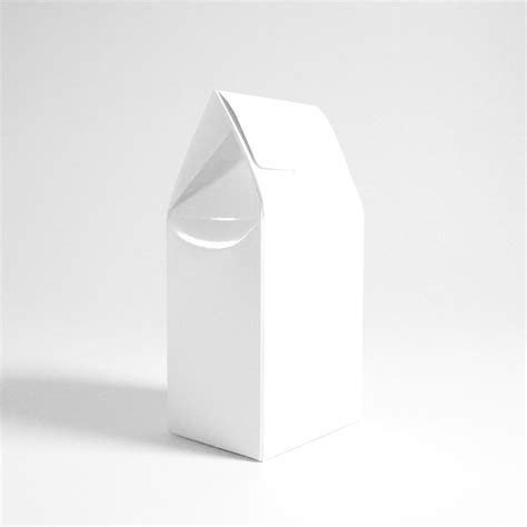 Paper Folding Bag - white card paper folding bag box set esgreen enjoy