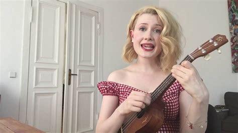 jane scott sarah jane scott i sing a liad f 252 r di 1 minute cover