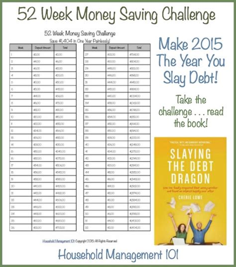 putting god 52 week planner books 52 week money challenge save for a better year