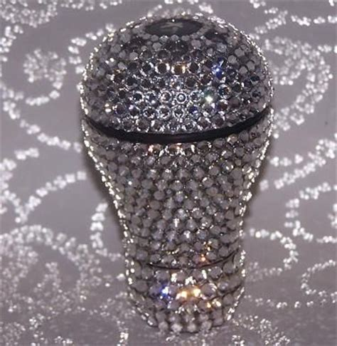 Girly Stick Shift Knobs a gear shift knob for my new vw beetle bling cars gears knobs and cars