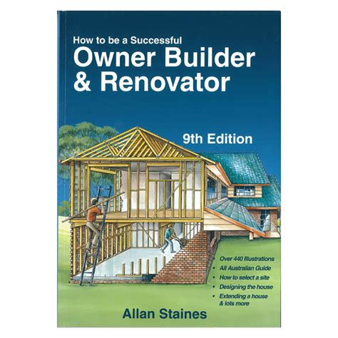 estimating in building construction 9th edition what s new in trades technology books how to be a successful owner builder renovator 9th