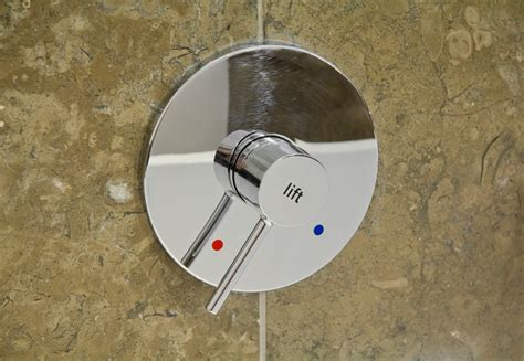 Mischbatterie Dusche Reparieren by Mischbatterie Dusche Dichtung Wechseln Abdeckung Ablauf