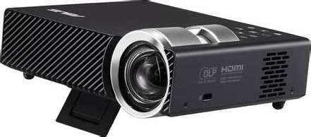 Asus B1m Wireless Led Projector asus b1m portable led projector 700 lumens wxga 1280 800 throw wireless projection