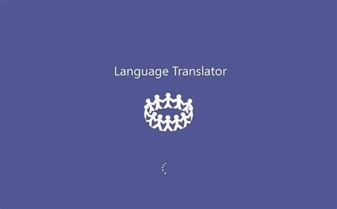 language translator translate easy in windows 10 with language translator app