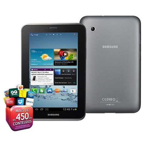 Tablet Samsung 1juta tablet samsung galaxy tab 2 7 0 p3100 3g tela 7 0