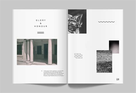 minimalist graphic design layout minimal layout google search caramax pinterest