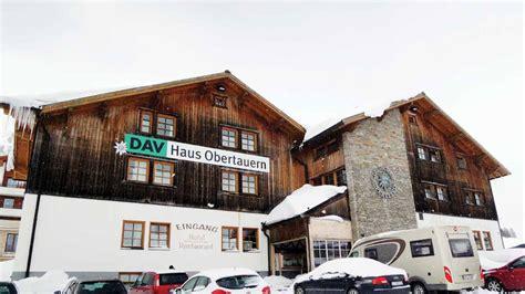 haus obertauern dav haus cheap ski holidays to dav haus obertauern