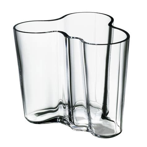 alto vase aalto de la table meubles et objets design