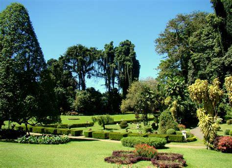 Importance Of Botanical Garden Important Places Sri Lanka