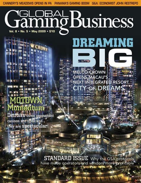 Team Vol 8 vol 8 no 5 may 2009 ggb magazine