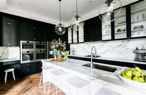 kitchen ideas with black cabinets 2018 2018 kitchen design trends kitchens by kathie