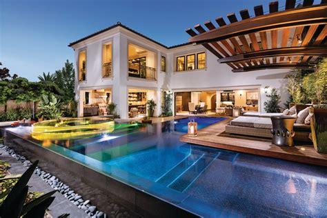 marvelous mediterranean swimming pool designs