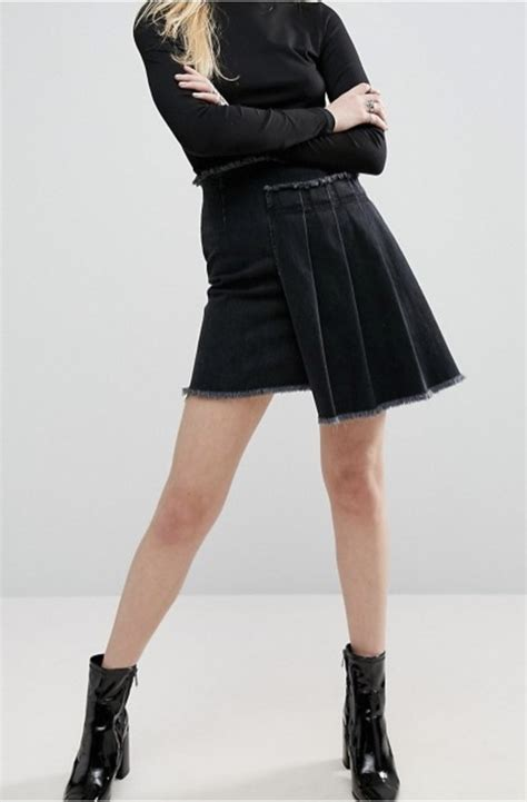 Alula Skirt could this scottish style skirt be summer s must item wheretoget