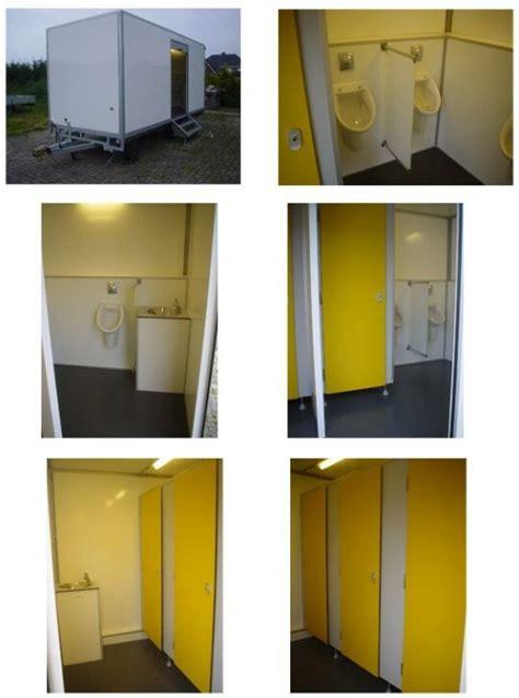 mobiele douche marktplaats marktplaats nl wb rent verhuur toiletwagen frietkraam