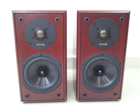 epos m5 audiophile bookshelf speaker used