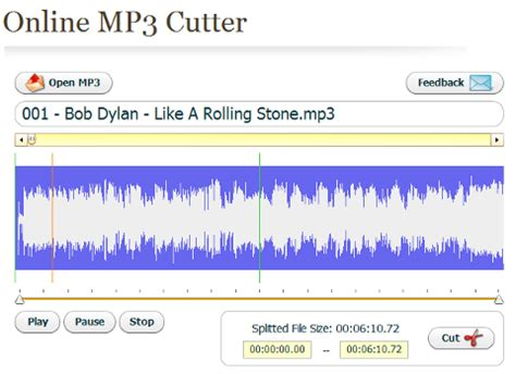 download mp3 cutter songs trim your mp3 files online for free geeky ninja