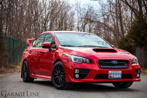 subaru sti wheel spacers garageline 2015 subaru wrx sti wheel spacers combo