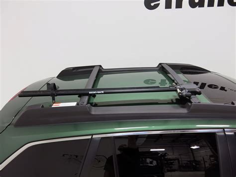 Roof Rack Subaru Outback by 2015 Subaru Outback Wagon Rhino Rack Mountaintrail Rooftop